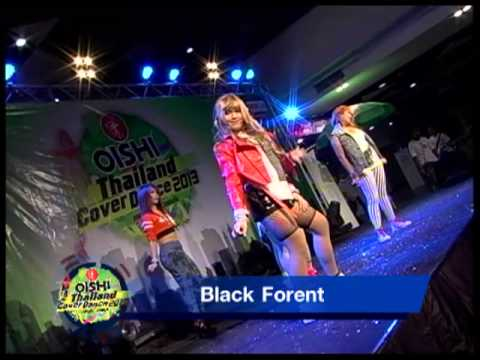 Oishi Cover Dance 2013_36 : Black Forent