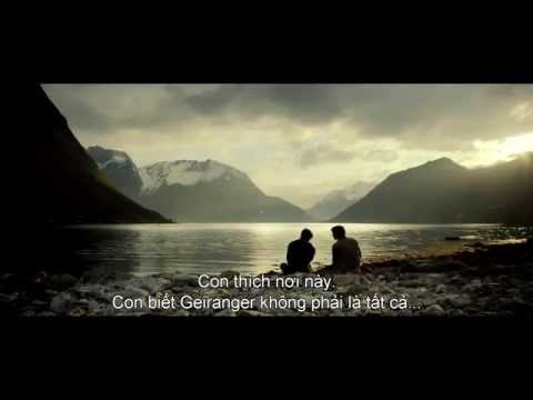 The Wave - Sóng tử thần - Trailer