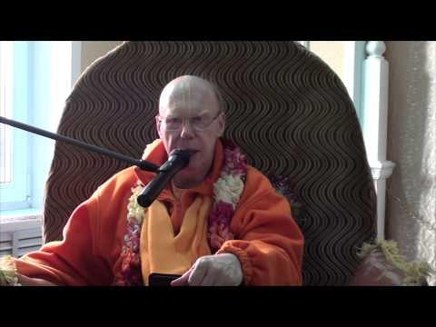 Шримад Бхагаватам 3.32.39-40 - Бхакти Чайтанья Свами