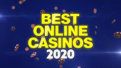 Best Online Casinos USA 2020 - Best Online Casinos For USA Players