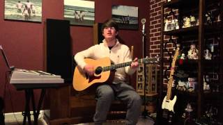 Homegrown by Zac Brown Band Cover - Dylan Schneider