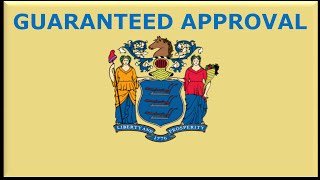 New Jersey State Car Financing : Bad Credit Auto Loans Guaranteed & Rapid Approval without Cosigner