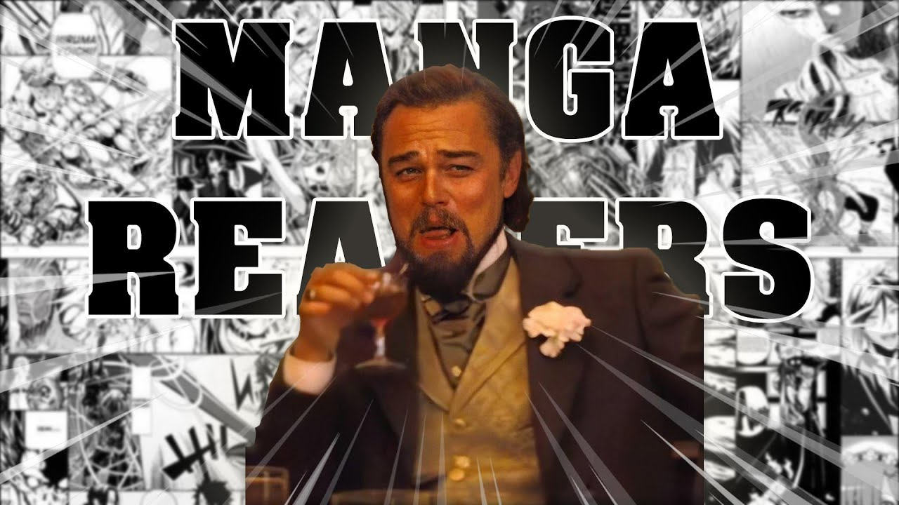 Download Every Manga Reader Ever...