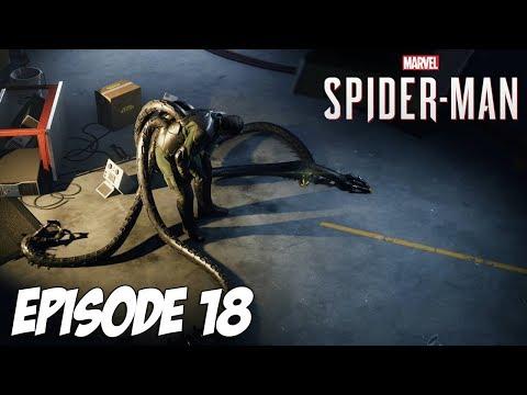 Spider-Man : Tout part très vite | Episode 18 thumbnail