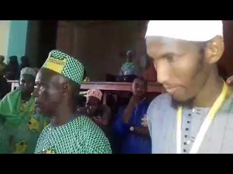 Hadj 2018: des pèlerins haussent le ton à Conakry: