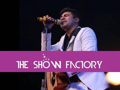 Bhavin Dhanak Showreel #theshowfactory #uirpl