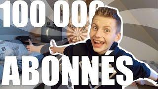 100'000 ABONNÉS ! - TIM