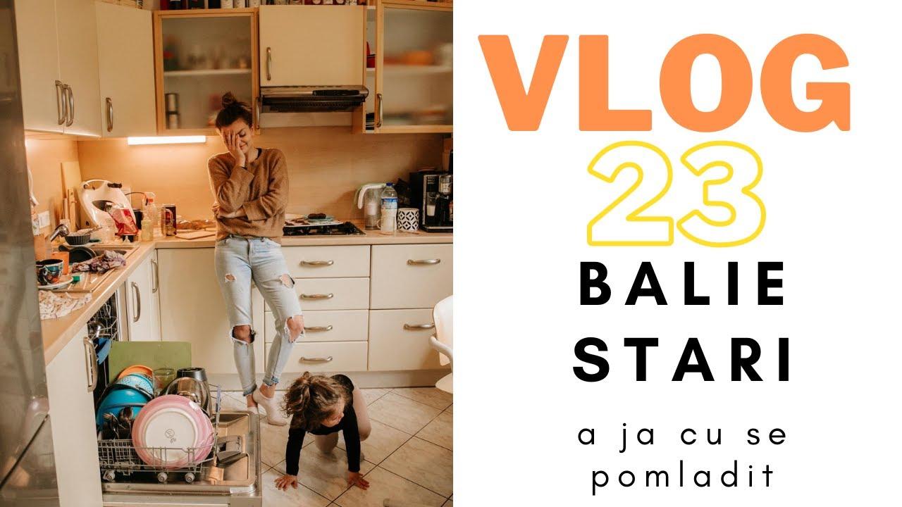 BALIE STARI, A JA ĆU SE POMLADIT / VLOG 23/ 2020