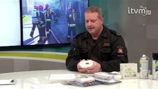 Czujka na straży Twojego bezpieczeństwa / Test czujnika tlenku węgla