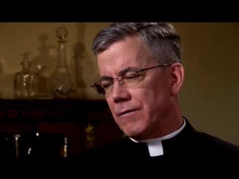 Archbishop Charles J. Brown, Papal Nuncio on his vocation
