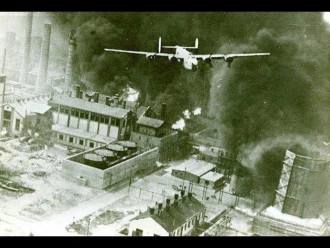 Operazione Ploiesti. Seconda guerra mondiale.