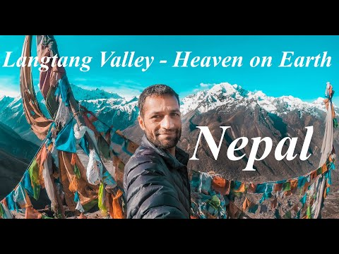 Langtang Valley Trek in Nepal - Heaven on Earth