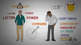 Resisting Sexual Desires - Nouman Ali Khan - Animated