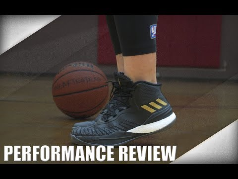 adidas D Rose 8 Performance Review