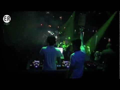 Gonçalo & D Low @ Replay Sunset Parties (10-2-13)