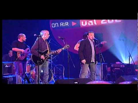 Don Mentony Band - I'm A King Bee & Dobra Mrha @ ŠTOS 30 Let.mpg