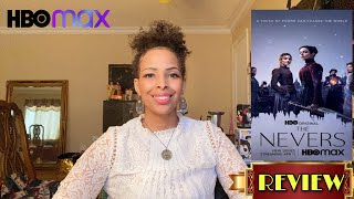 The Nevers (2021) HBO Original Series Review - Episode 1 Review
