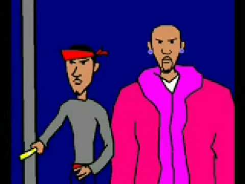 Dipset the Movie 1 (Broken Equipment) - YouTube