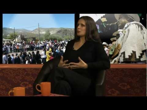 OraWorldMandala por Rompeviento Tv. 1 febrero 2013