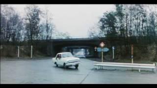 Tiffany Memorandum (trailer) - Ken Clark - Eurospy
