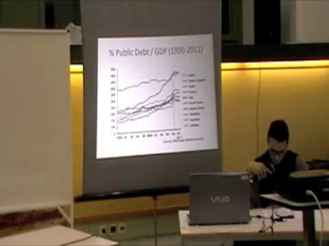 URBANRISE- Session 1 - Spain - Marc Marti-Costa (Universidad Autónoma de Barcelona)
