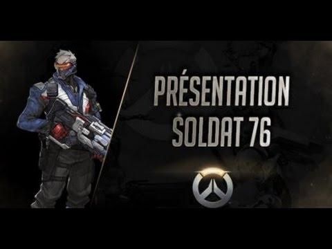 Présentation Soldat 76