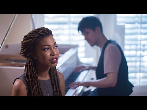 Natural Woman - Aretha Franklin | KHS & India Carney COVER