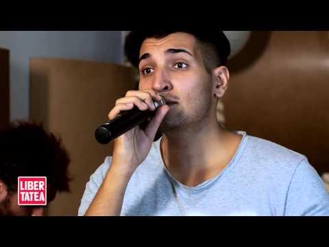 Nadir - Leyla Live @ Libertatea Live Music
