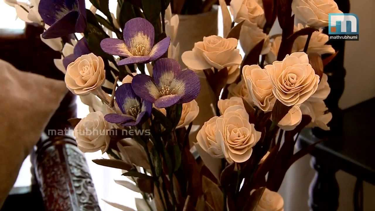 How To Make Money Flower Bouquet   Gardening: Flower and Vegetables