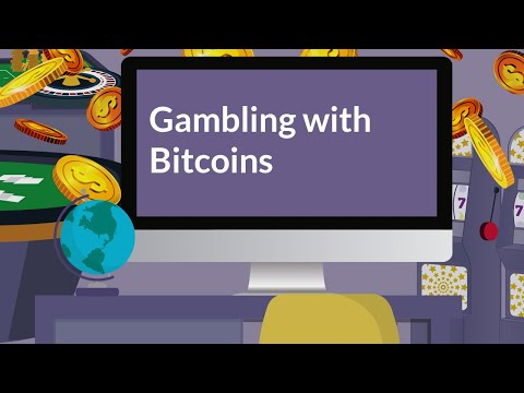 How To Gamble With Bitcoins In 3 Steps [Bitcoin Casino]