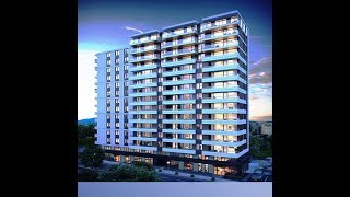 New luxury residential complex  near Bulgaria Mall in Sofia Bulgaria
