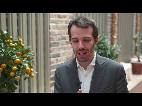 HIMSS UK Executive Leadership Summit | Ricardo Gil Santos, Manager Healthcare Business Consulting