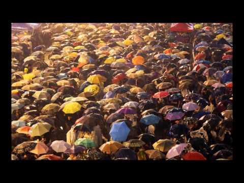 香港の「雨傘革命」を『千千闋歌』陳慧嫻(プリシラ・チャン)に乗せて