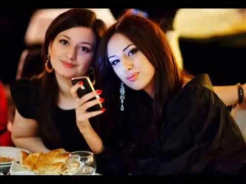 Kavkaz women