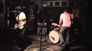 """Two Cow Garage - """"Bastards And Bridesmaids"""" - New World Brewery - Ybor City - Tampa 10/11/10"""