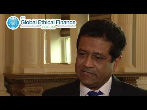 Interview with Jaseem Ahmed | IFSB