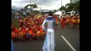 Banda De Baranoa en Medellin con la Banda Guardia Real De Antioquia thumbnail