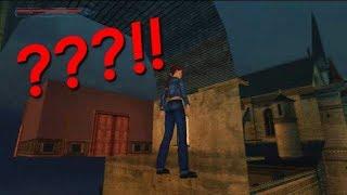 Tomb Raider AOD - SUPER BUG!!!!