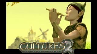 Cultures 2 Soundtrack - 12 Torneró