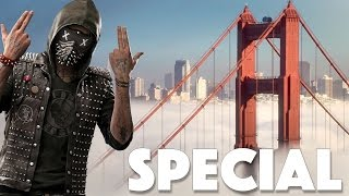 Watch Dogs 2 - For Honor - Ghost Recon Wildlands - Die Ubisoft Upcoming Game Hits