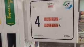 Сколько стоит бензин в Германии(, 2014-10-18T05:55:28.000Z)