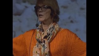 The Brains Behind Morality. | Patricia Churchland | TEDxNorrköping