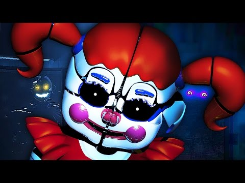 Five Nights at Freddy's: Sister Location - Part 4