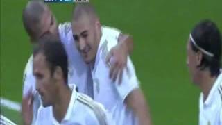 Download Video Real Madrid vs Getafe 4-2 - All Goals & Highlights [10.09.2011] MP3 3GP MP4