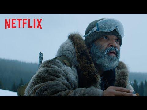 Wolfsnächte | Offizieller Trailer | Netflix
