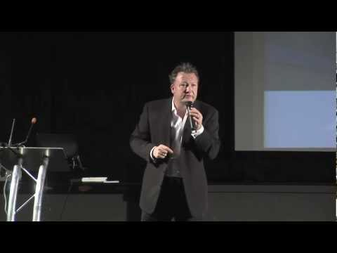 TEDxSHEFFIELD - ANDY HANSELMAN - Think In 3D!