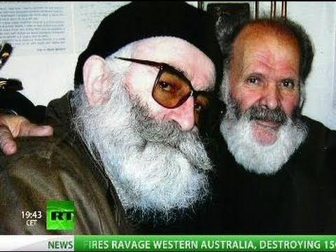 Belgrade Healer: The other life of Radovan Karadzic