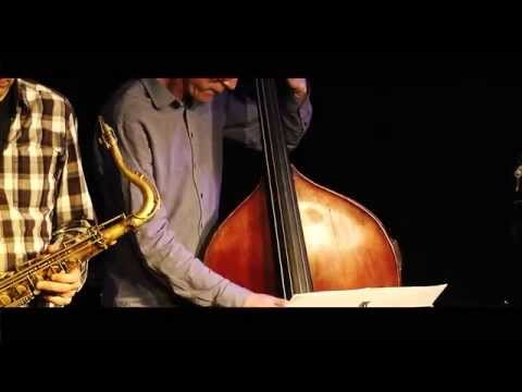 Örjan Hultén Trio & Tassos Spiliotopoulos