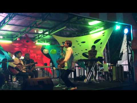 RUMAH TUA BAND-wherever you are(cover)