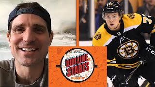 Boston Bruins Need To Be 'all-in' For NHL Trade Deadline | Our Line Starts | NBC Sports